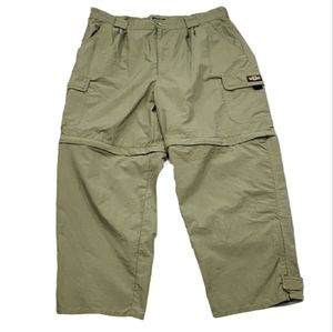 [Field Tested Guide Gear] Convertible Pants Short